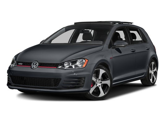 Used Volkswagen Golf Gti Gaithersburg Md