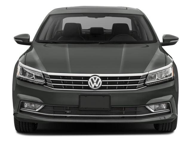 2018 Volkswagen Passat 2 0t Se W Technology Gaithersburg