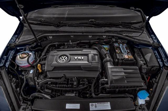 2019 Volkswagen Golf SportWagen S - Volkswagen dealer ...