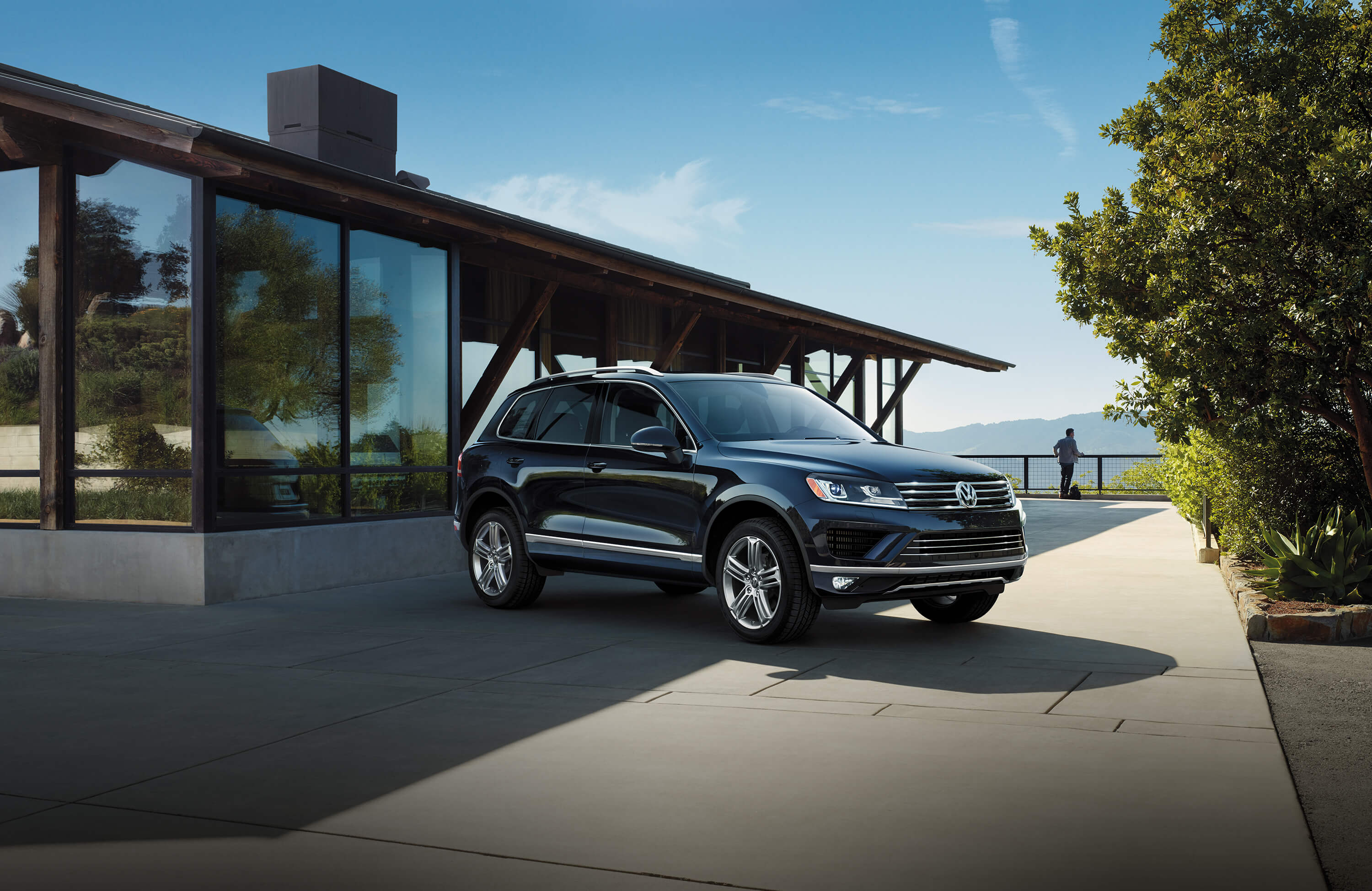 2016 Volkswagen Touareg Page Released Uncategorized