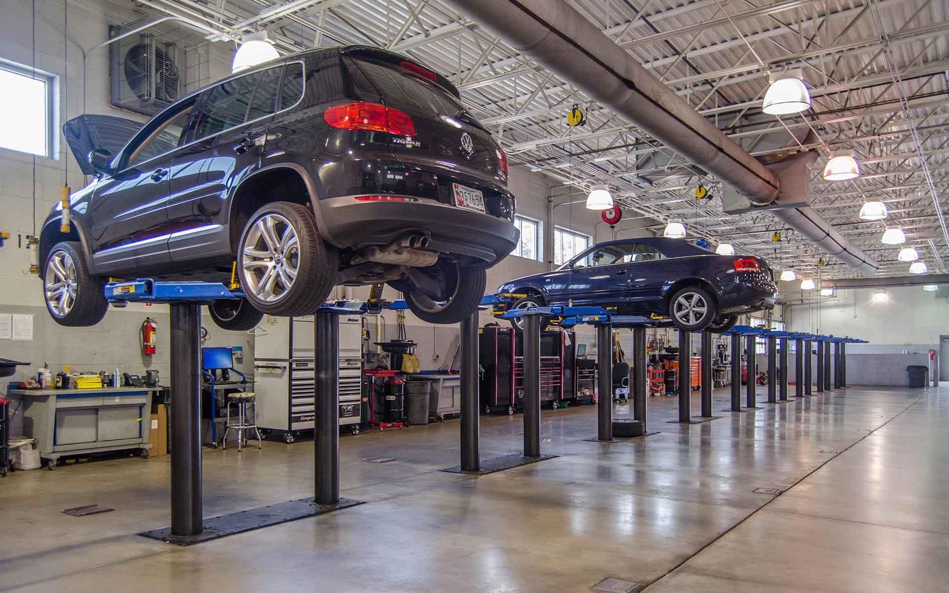 New Amp Used Volkswagen Dealer In Gaithersburg Near
